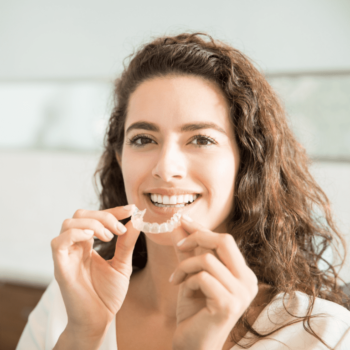 Clear Aligner Therapy: What is it?