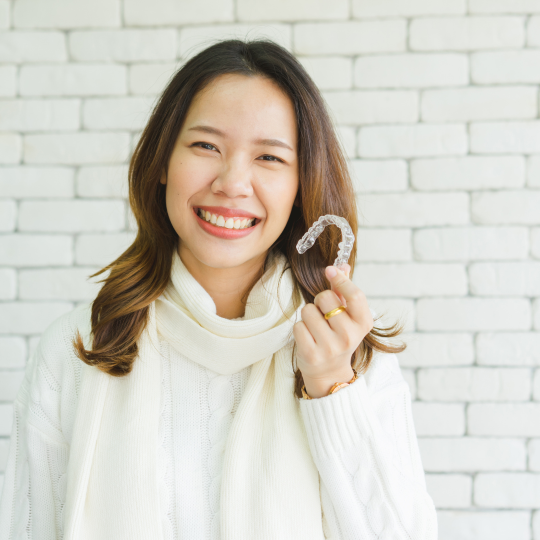 Foods to Avoid With Invisalign