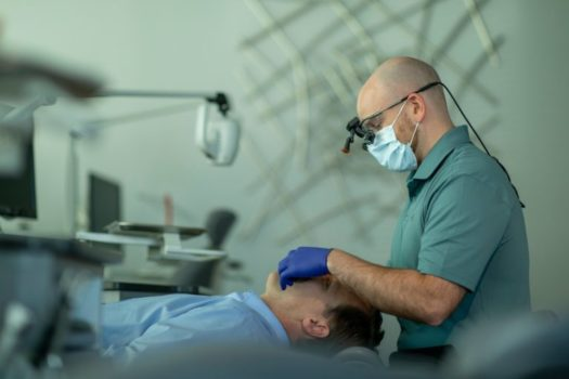 Q&A With a Gainesville VA Orthodontist: What's The Difference Between a Dentist and Orthodontist?